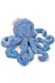 Bunnies by the Bay Ocho The Octopus Toy - Product Mini Image
