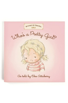 Shoptiques Product: Pretty Girl Book