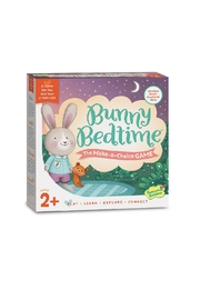 Peaceable Kingdom Bunny Bedtime - Front cropped