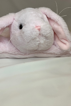 Shoptiques Product: Bunny Belly blanket
