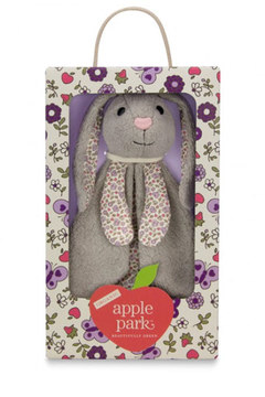 Apple Park Bunny Blankie - Alternate List Image