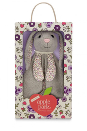 Apple Park Bunny Blankie - Product Mini Image