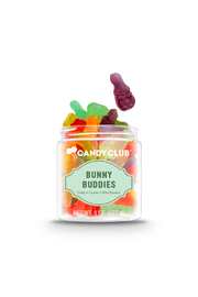 Candy Club Bunny Buddies - Product Mini Image