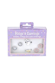 Ganz Bunny/chick Jewelry - Front cropped