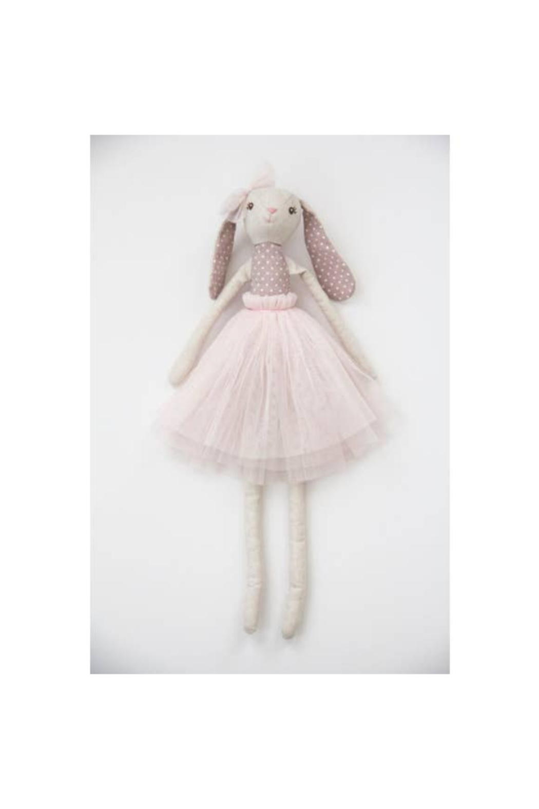 The Birds Nest BUNNY DOLL - Main Image