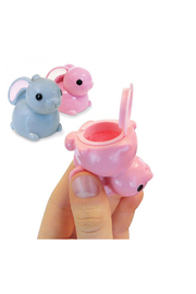 Gift Craft Bunny Lip Gloss - Product Mini Image