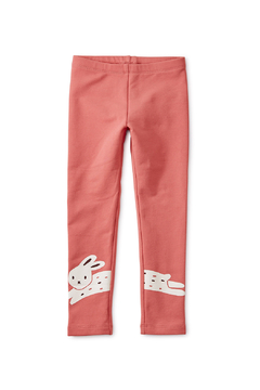 Shoptiques Product: Bunny Rabbit Cozy Leggings