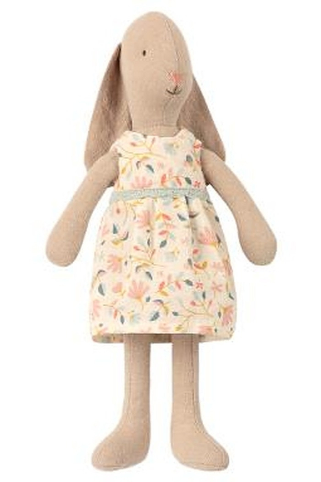 Maileg Bunny Size 1 Flower Dress - Main Image