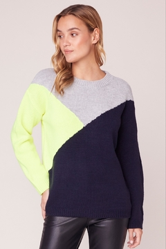 BB Dakota Bunny Slope Sweater - Product List Image