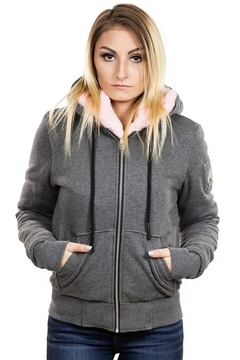 Moose Knuckles  Bunny Sweater - Product List Image