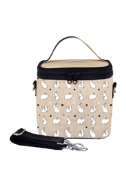 So Young Bunny Tile Small Cooler Bag - Product Mini Image