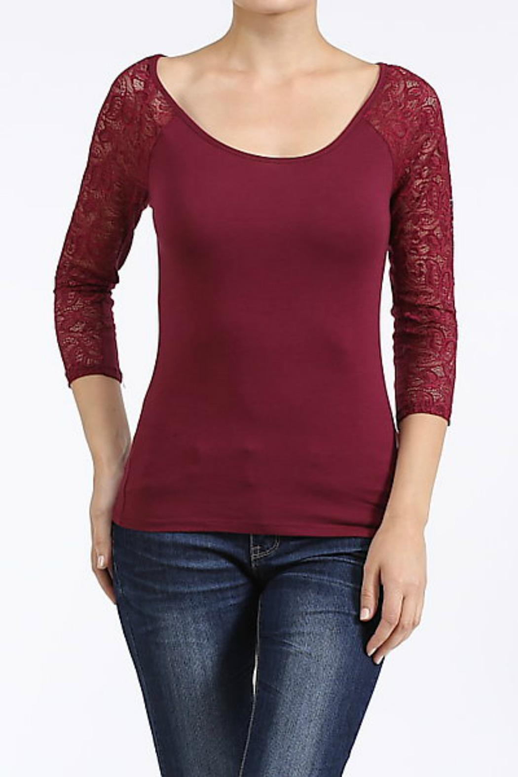 Shop for burgundy shirts for women at mundo-halflife.tk Free Shipping. Free Returns. All the time.