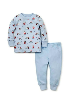 Kissy Kissy Burly Bulldog Pajamas - Product List Image