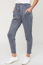 Hayden Los Angeles Burn Out Sweatpants - Product Mini Image