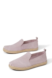 TOMS Burnished Lilac Toms - Product Mini Image
