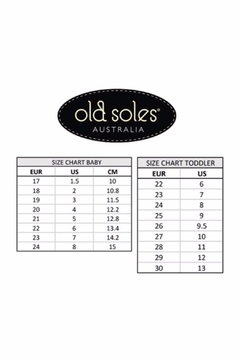 Old Soles Business Loafers - Alternate List Image