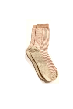 Love's Hangover Creations Business Savvy Socks - Alternate List Image