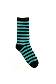 Love's Hangover Creations Business Savvy Socks - Product Mini Image