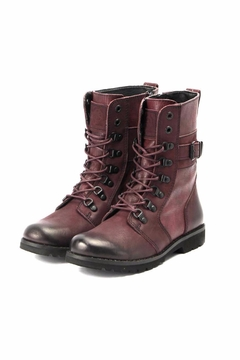 Shoptiques Product: Kam Military Boots