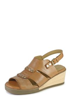 Shoptiques Product: Layered Leather Sandal