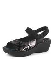 Bussola  Marian Sandals - Front cropped