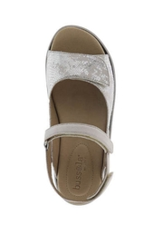 Bussola  Marian Sandals - Front full body