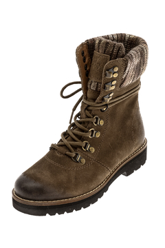 Shoptiques Product: Mountain Lady Boot