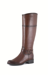 Bussola  Sara Siena Tall Boot - Product Mini Image