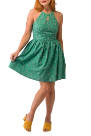 Smak Parlour Busy Bee Dress - Product Mini Image