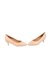 Butter Deluxe Kitten Heel - Back cropped