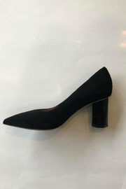 Butter Eloisee Pointy-Toe Heel - Front cropped