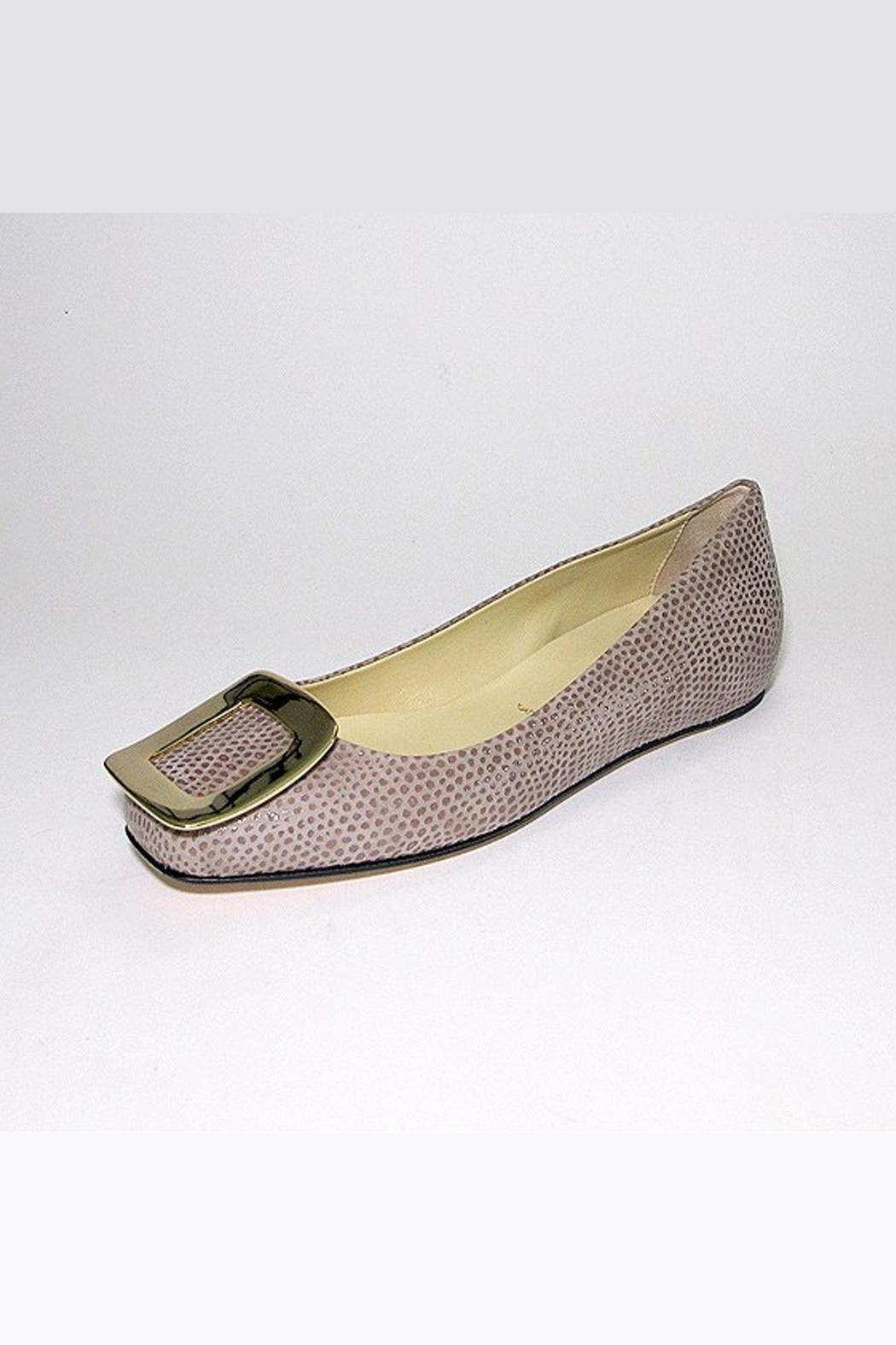 Butter Jagger Ballet Flat - Front Cropped Image