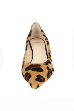 Butter Leopard Kitten Heel - Alternate List Image