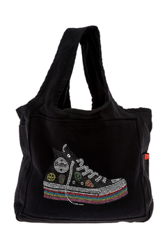 Butter Super Soft Sneaker Tote Bag - Product List Image