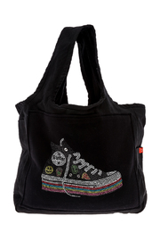 Butter Super Soft Sneaker Tote Bag - Product Mini Image