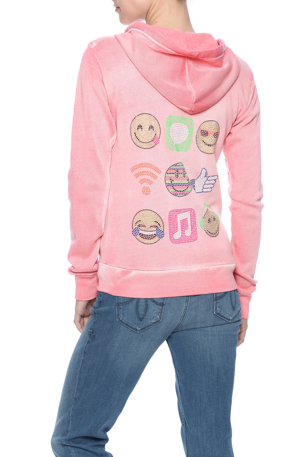 8208f7f7b Butter Super Soft Social Media Hoodie from Long Island by Max ...