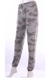 Butter Super Soft Super Soft Camo Pant - Product Mini Image