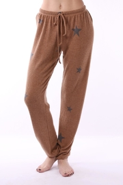 Butter Super Soft Super Soft Star Pant - Front cropped