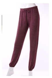 Butter Super Soft Super Soft Sweatpant - Front cropped