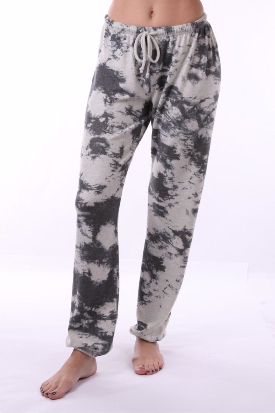 Butter Super Soft Tie Dye Sweatpant - Main Image
