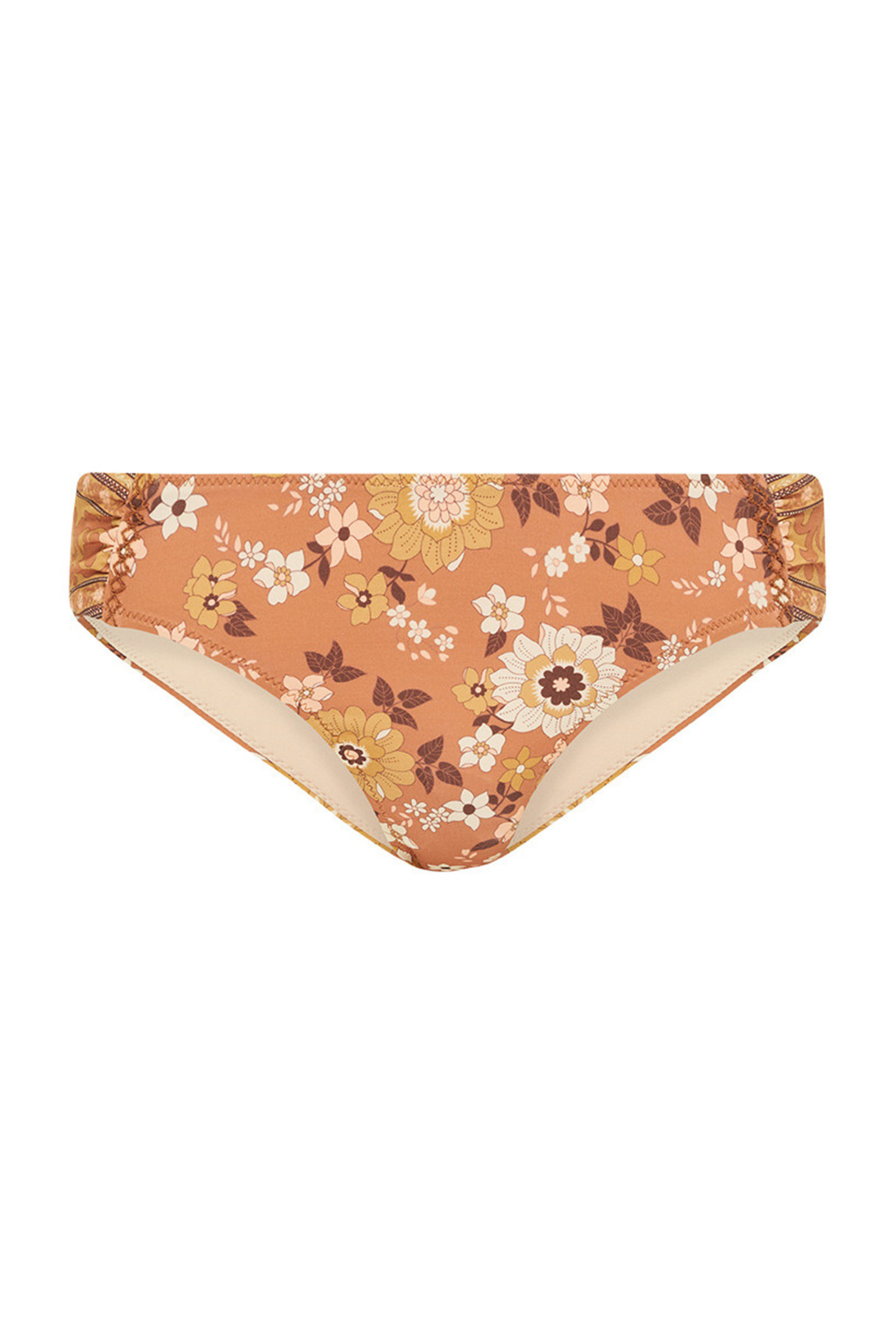 Spell  Buttercup Cheeky Pant - Back Cropped Image