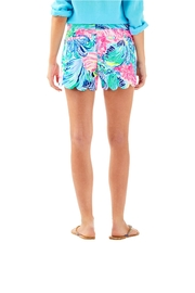 Lilly Pulitzer Buttercup Short - Front full body