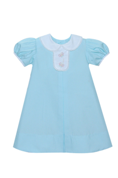 Remember Nguyen Butterfly Angel Dress - Product List Image