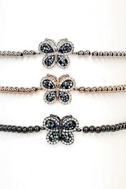 Love Lisa Butterfly Anklet - Product Mini Image