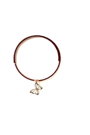 Love's Hangover Creations Butterfly Choker - Product Mini Image