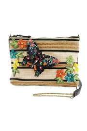 Mary Frances Butterfly Fantasy Mini-Handbag - Product Mini Image