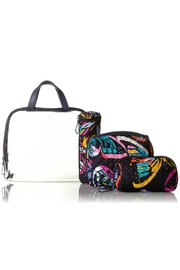 Vera Bradley Butterfly Flutter 4pc-Cosmetic - Front cropped