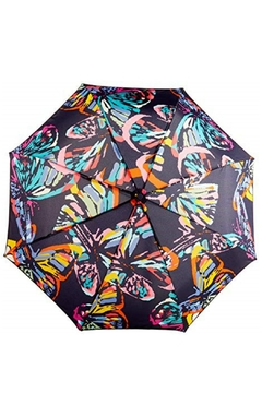Vera Bradley Butterfly Flutter Umbrella - Product List Image