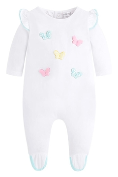 Shoptiques Product: Butterfly Footie