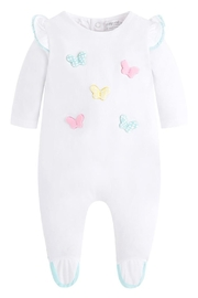 Mayoral Butterfly Footie - Product Mini Image